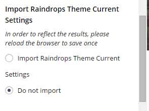 import-parent-theme-mods